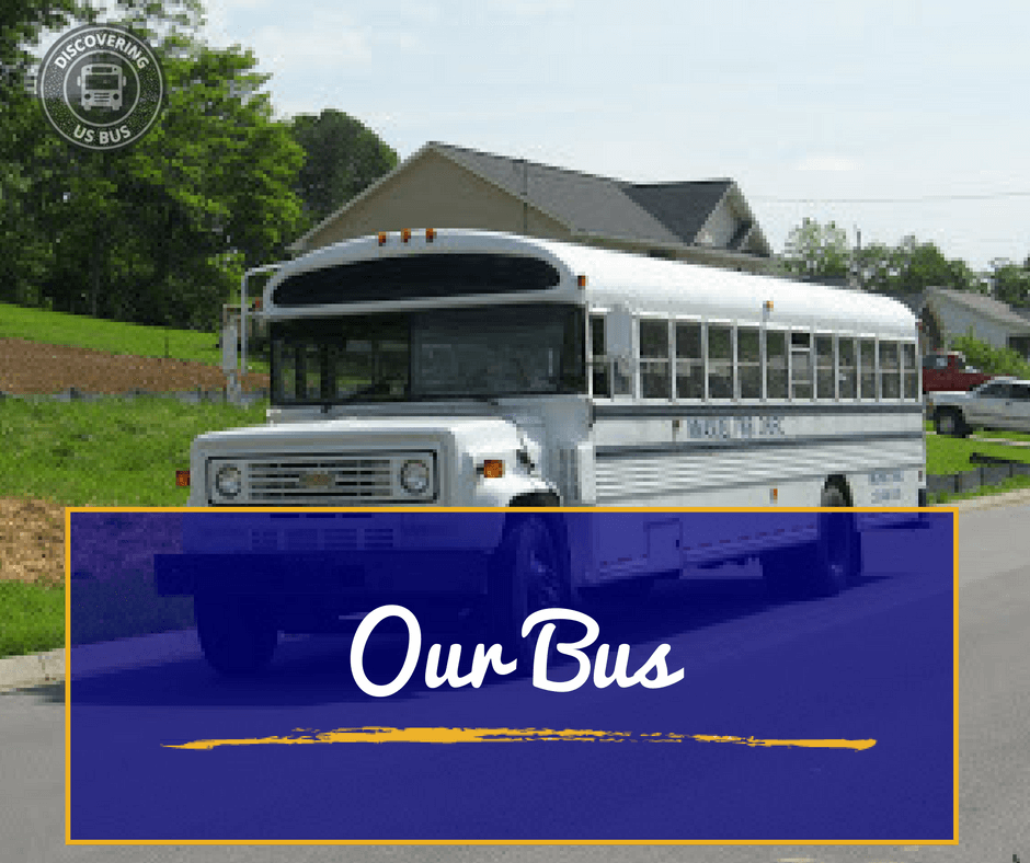 Our First Bus