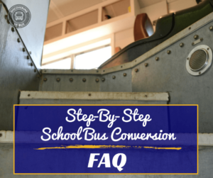 FAQ about Step by Step Conversion Course
