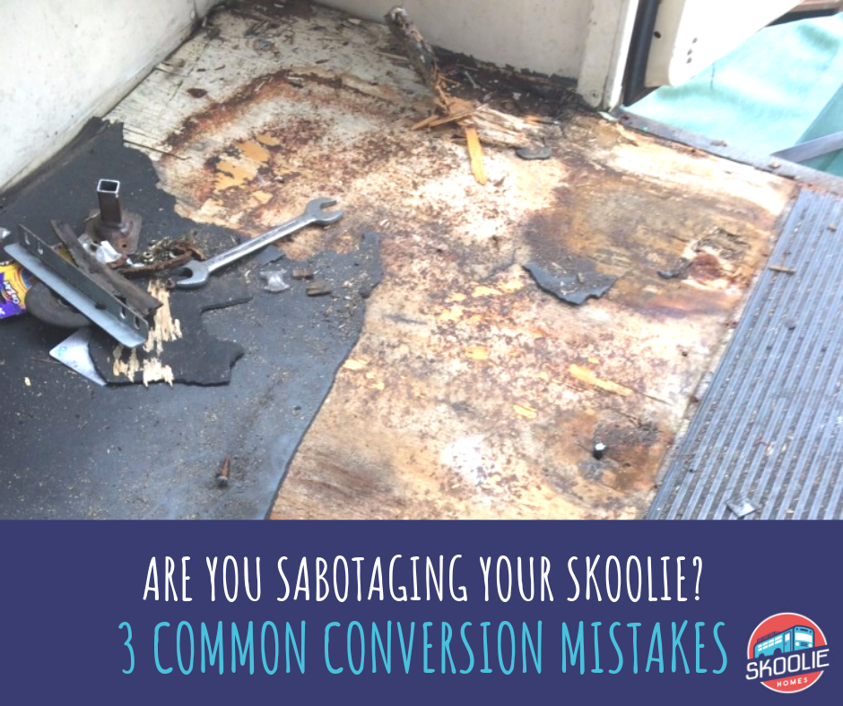 Are you making these bus conversion mistakes