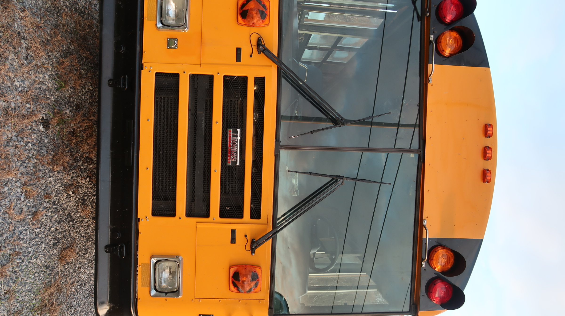 bus for sale in kingsport tn