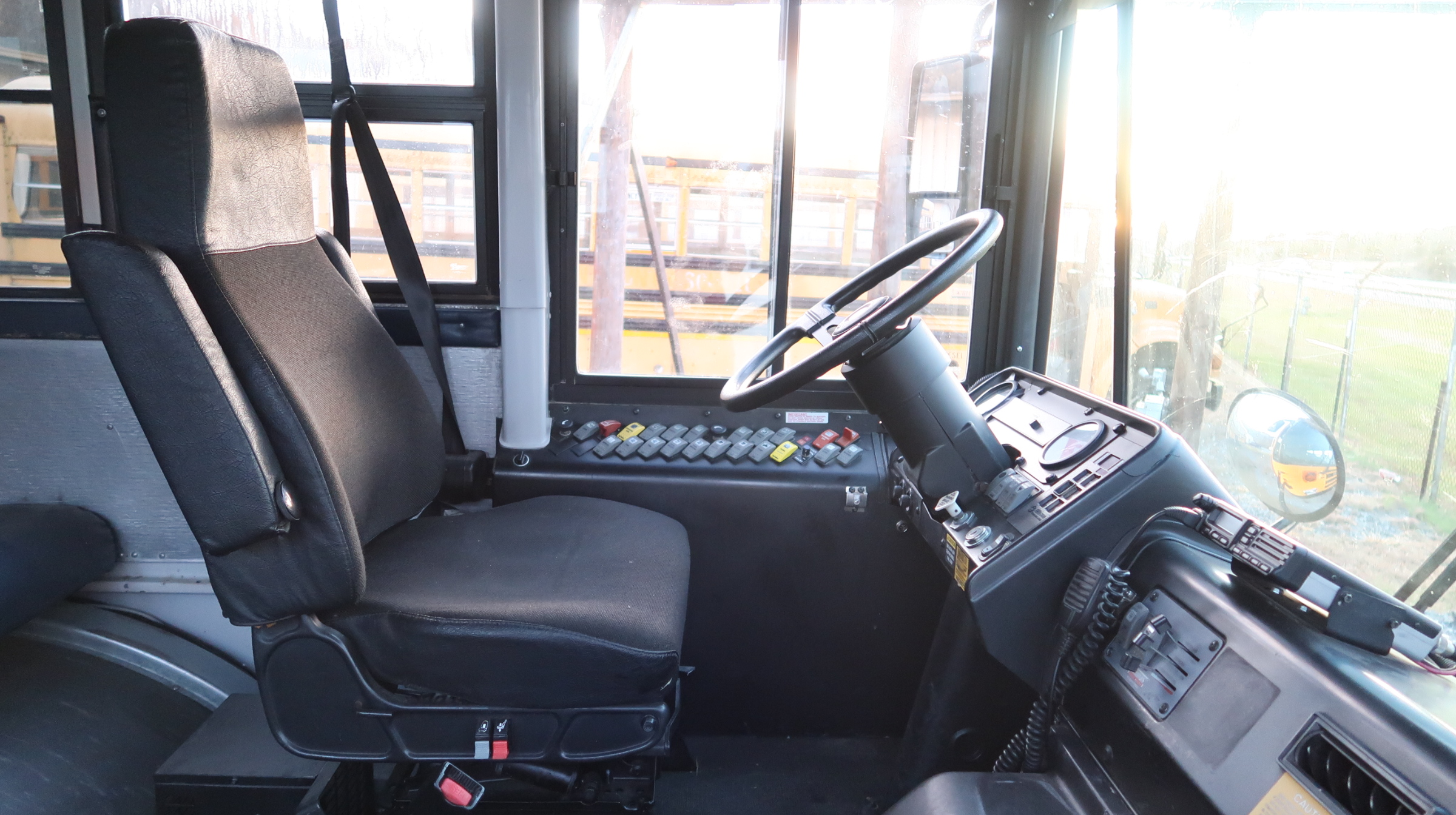 bus conversion skoolie for sale