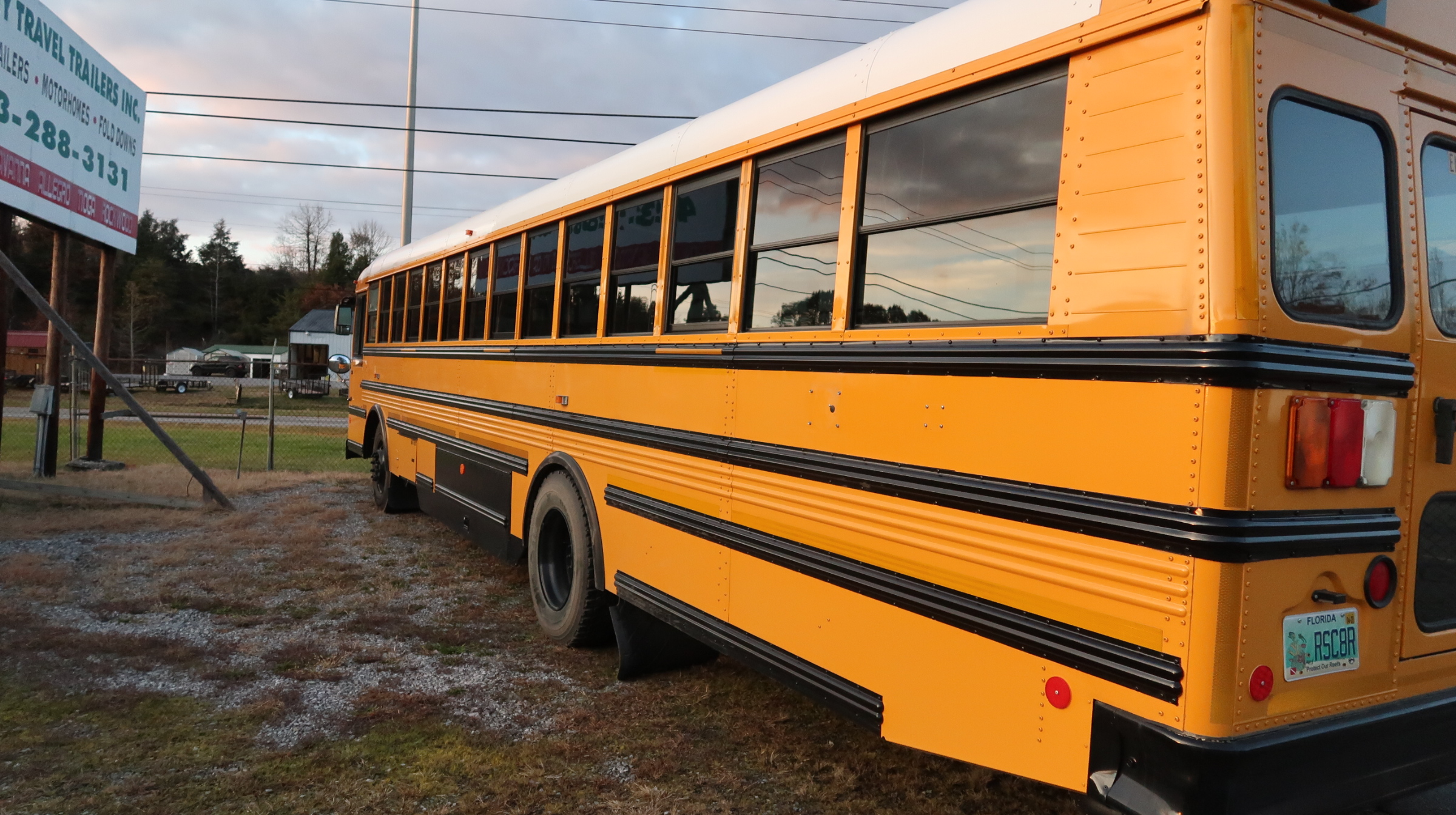 bus for sale in kingpsort tn